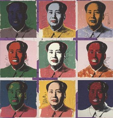 Andy-Warhol-Mao